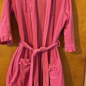 Victoria Secret bathrobe, size M / L for Sale in Oak Park, IL
