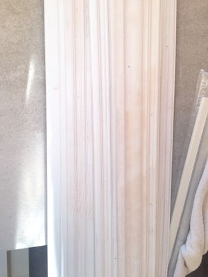 Free Baseboards for Sale in Dallas, TX