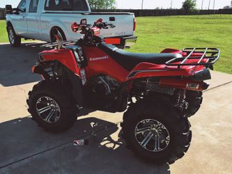 📗⚡️$1,0OO For Sale 2008 Kawasaki Brute for Sale in Waco,  TX