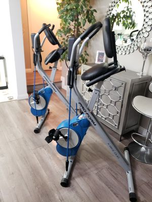 EXERCISE BIKE / UPRIGHT BEKE / RECUMBENT BIKE 🚴‍♀️🚴‍♂️ NEW AND ASSEMBLED for Sale in Los Angeles, CA