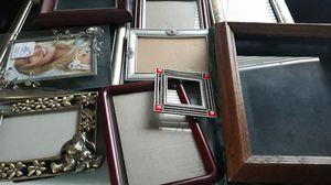 Cuadros para fotos diferentes medidas uso normal for Sale in Placentia, CA