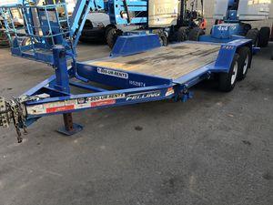 Tilt trailer for Sale in Lakewood, CA