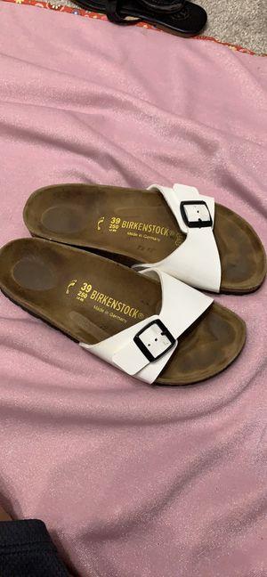 "Birkenstock sandals size 39"" for Sale in Houston, TX"