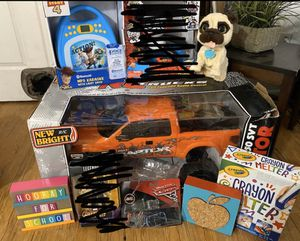Miscellaneous lot of kid stuff for Sale in Inverness, FL