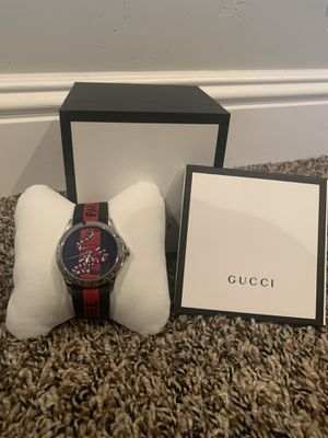 Gucci Watch for Sale in Oakley, CA