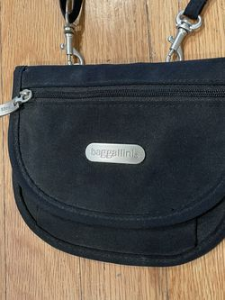 Brand new Baggallini Black crossbody purse handbag for Sale in Oregon City,  OR