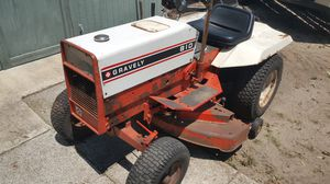 Gravley 810 tractor for Sale in Tampa, FL