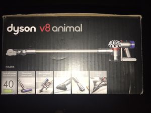 Dyson v8 animal cordless vaccum for Sale in Temple Hills, MD