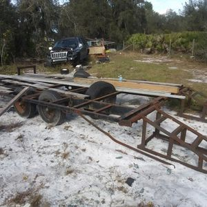 Trailer for Sale in Lake Wales, FL
