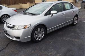 Honda civic 2010 for Sale in Sterling, VA