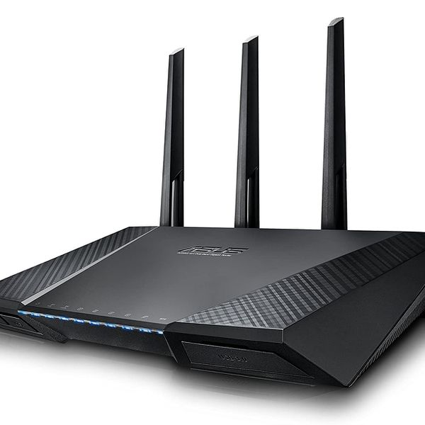 ASUS RT-AC87U AC2400 Dual Band Gigabit WiFi Router