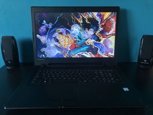 Lenovo IdeaPad 300-17isk Laptop (12 GB Ram, i3 Core) for Sale in Cerritos, CA