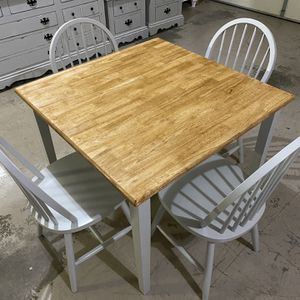 Table And 4 Chairs for Sale in Hanover, PA
