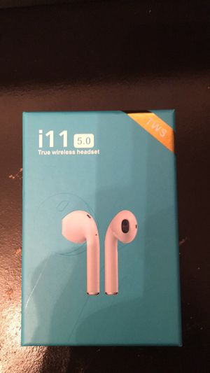 i11 5.0 wireless Headphones for Sale in Lynchburg, VA
