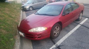 2001 Dodge intrepid low miles for Sale in Frederick, MD