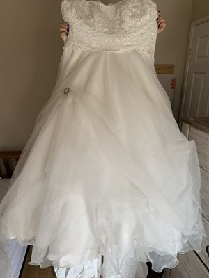 Wedding Dress for Sale in San Diego, CA
