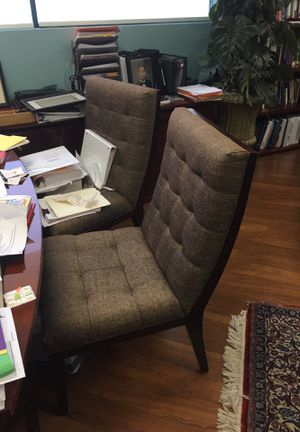 Office chairs for Sale in San Ramon, CA