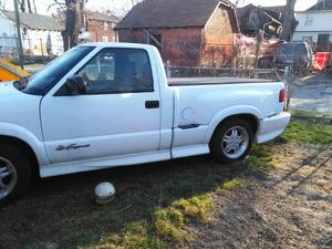 S10 xtreme zq8 parts Detroit Michigan for Sale in Detroit, MI
