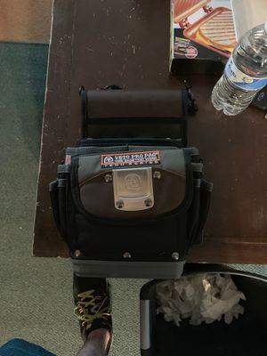 Veto Pro Pac TP4B Belt $50! for Sale for sale  North Attleborough, MA