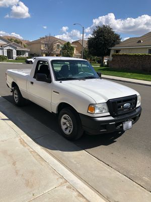 2007 Ford Ranger xl Automatic for Sale in Corona, CA