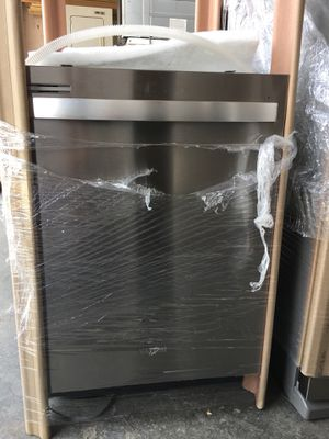 New Whirlpool Stainless Steel Dishwasher for Sale in Stockton, CA