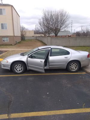 Dodge intrepid for Sale in Wichita, KS