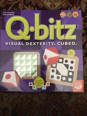 Q Bitz Game. GT for Sale in Hayward, CA