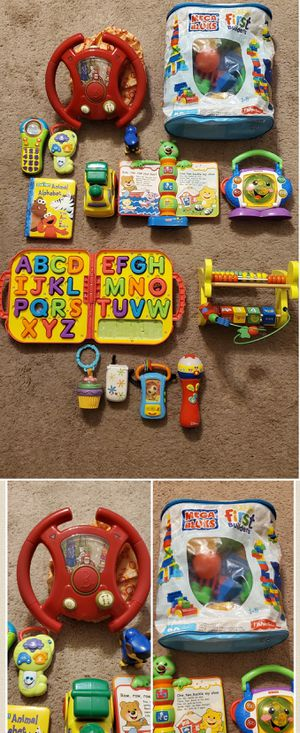 ALL TOYS FOR $15 for Sale in National City, CA