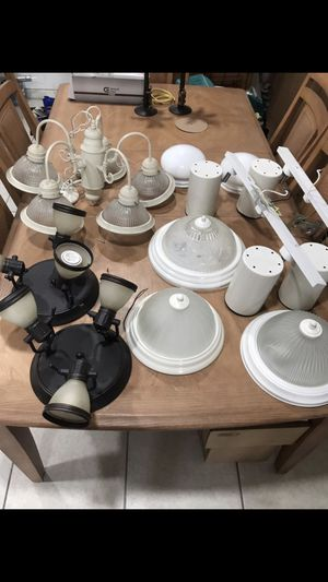 Light fixtures make offer for Sale in Miami, FL