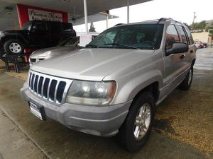 2003 Jeep Grand Cherokee for Sale in Hayward, CA