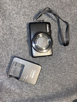 Canon G7x for Sale in Santa Clarita, CA