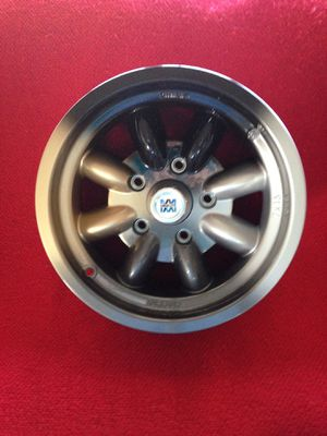 PORCHE MINILITE WHEELS for Sale in Millersville, PA