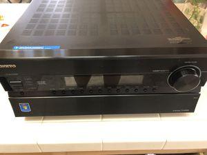 Onkyo TX-NR808 for Sale in Corona, CA