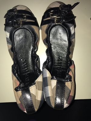 Real Burberry Women's shoes for Sale in Boston, MA