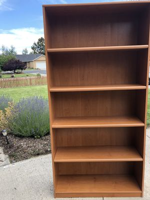 Bookshelves for Sale in Bend, OR