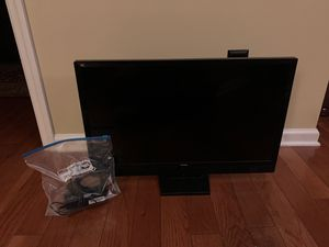 """ViewSonic VX2858SML 