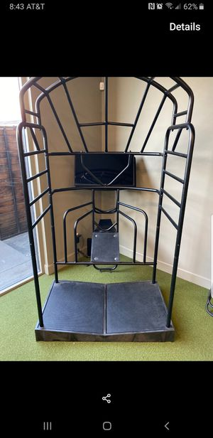 True Fitness Stretch Machine. for Sale in City of Industry, CA