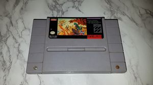 snes Wanders from Ys III for Sale in Everett, WA