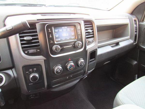 2013 Ram 1500 Quad Cab