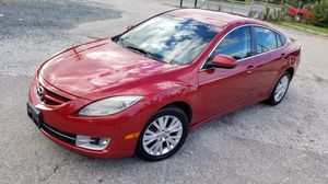 2010 Mazda 6, Automatic for Sale in Hanover, MD