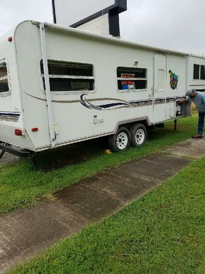 Aerolite Camper for Sale in Broken Arrow, OK