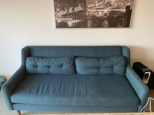 West Elm Couch for Sale in Berkeley, CA