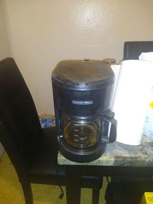 Coffee Maker for Sale in Portsmouth, VA