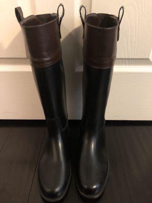 Banana Republic Rain Boots for Sale in Elmhurst, IL