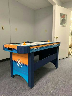 Harvil - air hockey table - price flexible! for Sale in Mount Joy, PA