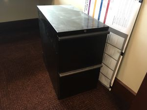 """Two drawer filing cabinets 30"""" tall for Sale in Phoenix, AZ"""