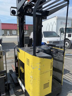 Heyster stand up forklift for Sale in Hayward, CA