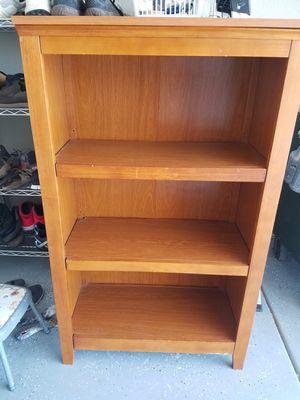 Bookshelf for Sale in Peoria, AZ