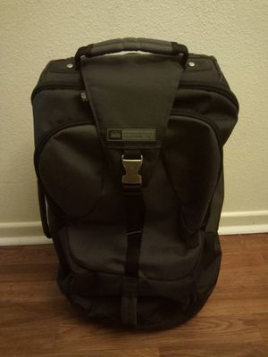 REI Backpack with Wheels for Sale in San Diego, CA