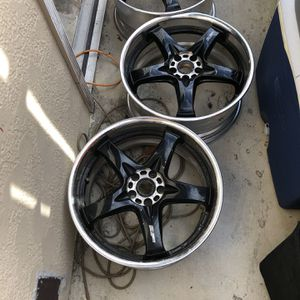 18 Inch Rims for Sale in Fort Lauderdale, FL